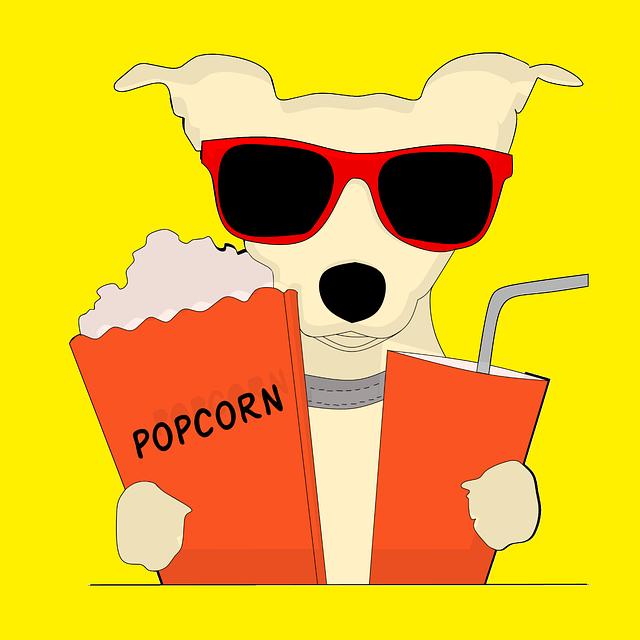 migliori film sui cani